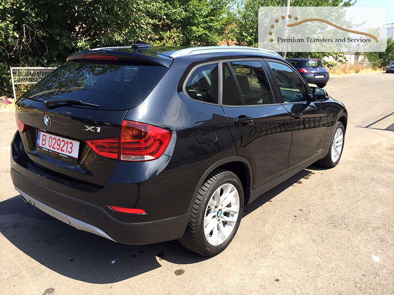 premium transfers bmw x1 18i sdrive automatik klimaaut. Black Bedroom Furniture Sets. Home Design Ideas